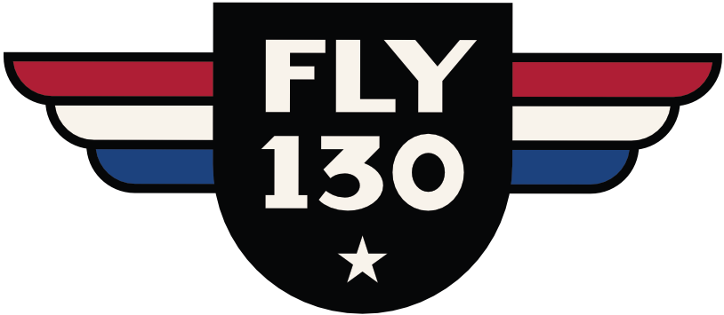 FLY 130 Rewards